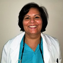 Dr. Neerja Khosla - General Dentist